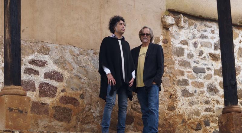 Chile, con Miguel Ángel Hoyos
