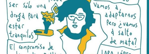 Coloquio – ¿Qué cojones va a pasar con el sector musical?